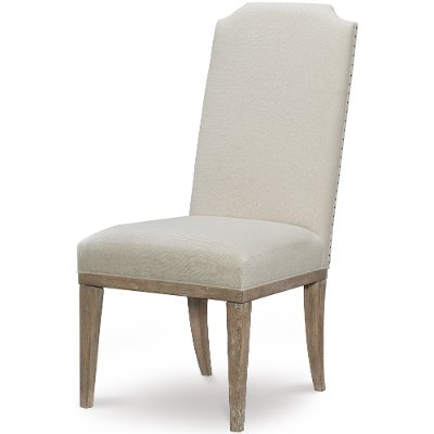 Rachael Ray Home Sunbleached Upholstered Dining Chair - Monteverdi