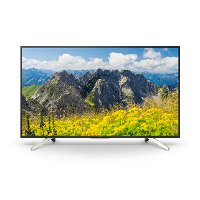 KD65X750F Sony 65 Inch 4K UHD Smart Android TV