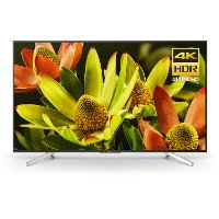 XBR60X830F Sony X830F Series 60 Inch LED 4K Ultra HD HDR Smart TV (Android TV)