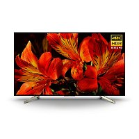 XBR65X850F Sony X850F Series 65 Inch 4K Ultra HD HDR Android Smart TV