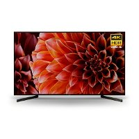 XBR85X900F Sony X900F Series 85 Inch 4K Ultra HD HDR Android Smart TV