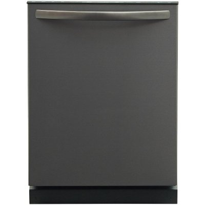 FFID2426TD Frigidaire 24 Inch Built In Dishwasher - Black Stainless Steel