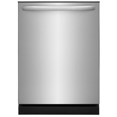 FFID2426TS Frigidaire 24 Inch Built In Dishwasher - Stainless Steel
