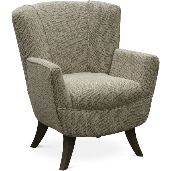 Stone Club Accent Chair   Bethany