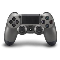 3002837 PS4 Controller Wireless DualShock 4 - Steel Black