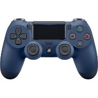 3002840 PS4 Controller Wireless DualShock 4 - Midnight Blue