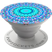 Arabesque PopSocket Cell Phone Grip and Stand
