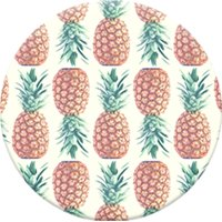 Pineapple PopSocket Cell Phone Grip and Stand