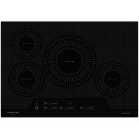 FGIC3066TB Frigidaire Gallery 30 Inch Induction Cooktop - Black