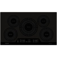 FGIC3666TB Frigidaire Gallery 36 Inch Induction Cooktop - Black