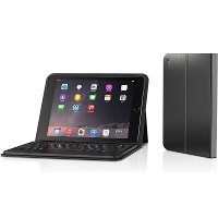 ID8BSF-BB0 9.7 Inch ZAGG Messenger iPad Cover