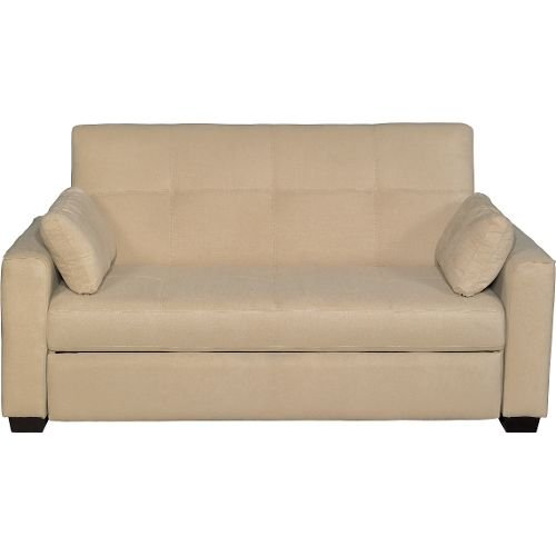 Sand Tan Queen Sofa Bed Orlando