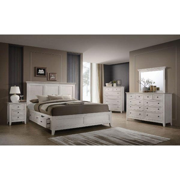 Classic Bedroom Set Furniture Decoration Ideas