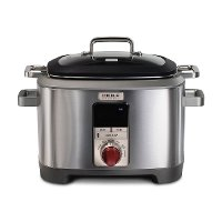 WGSC100S Wolf Gourmet Multi Function Cooker