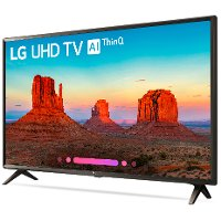 Lg Uk6300 Series 49 Inch 4k Hdr Uhd Smart Tv W Ai Thinq Rc Willey
