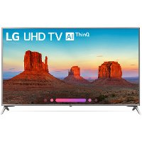 86UK6570 LG UK6570 Series 86 Inch 4K HDR LED UHD Smart TV w/ AI ThinQ
