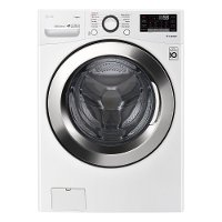 WM3700HWA LG Front Load Washer with 6Motion Technology -  4.5 cu. ft. White