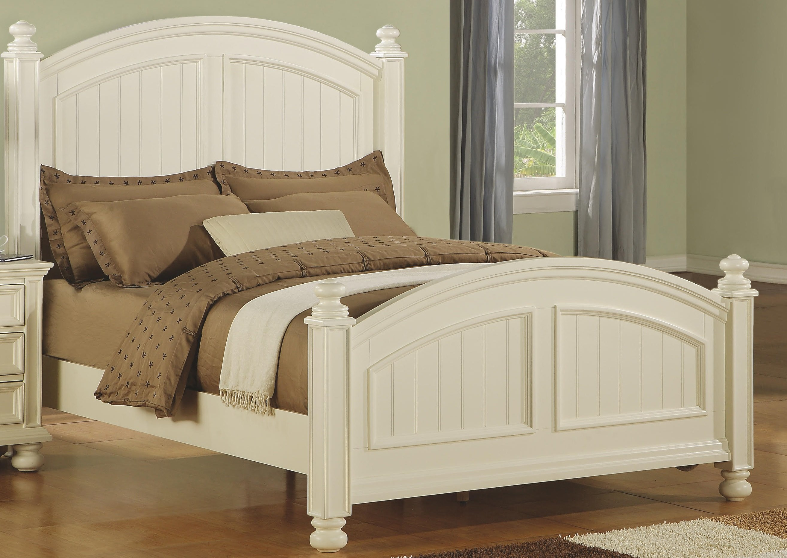 bed bedroom collection furniture ashton framing coaster with set trundle fine collections details item bhf full