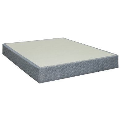 930019-5050 Clearance Sunset Standard Queen Box Spring Mattress Foundations and Queen-size Springs   RC Willey