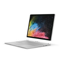 HNR00001 Microsoft 15 Inch Surface Book 2 Intel i7 16GB RAM 256GB SSD