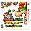 3DS 108083 Clearance Mario & Luigi: Bowser's Inside Story + Bowser Jr.'s Journey - Nintendo 3DS