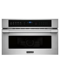 FPMO3077TF Frigidaire Professional 30'' Built-In Convection Microwave Oven with Drop-Down Door - Stainless Steel