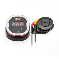 7203 Weber iGrill 2 Grill Thermometer