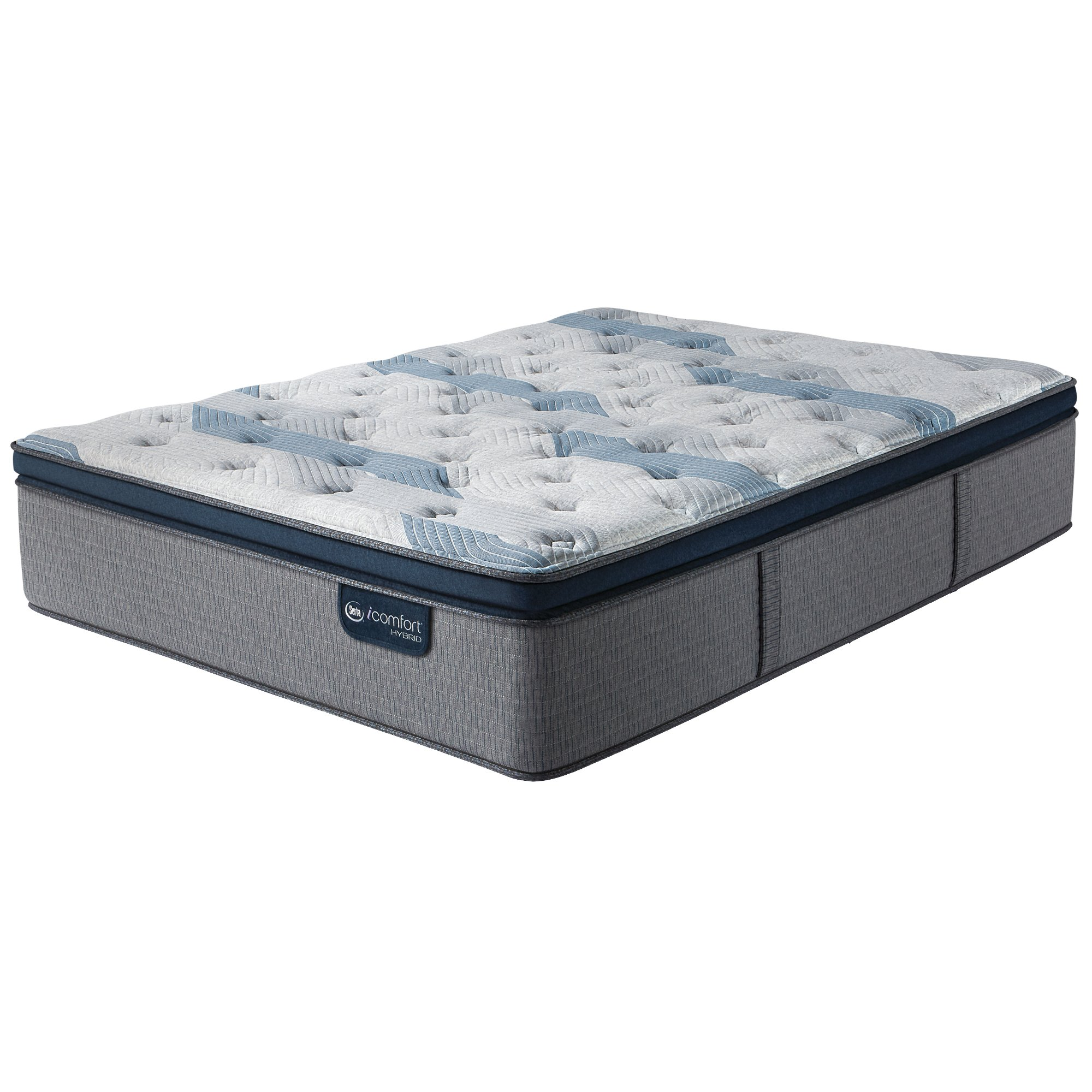 sealy posturepedic ortho pillow mattress twin top of posture unique