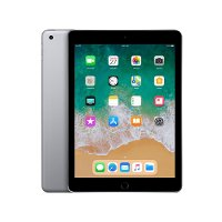 MR7F2LL/A Apple iPad 9.7 Inch 32GB Wi-Fi - Space Gray
