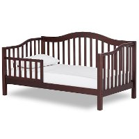 Espresso Toddler Bed - Austin
