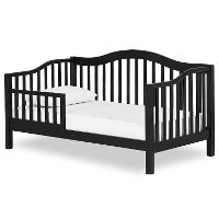Black Toddler Bed - Austin