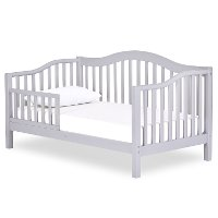 Gray Toddler Bed - Austin