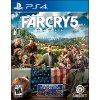 PS4 UBI 02884 Far Cry 5 - PS4