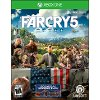 XB1 UBI 02891 Far Cry 5 - Xbox One