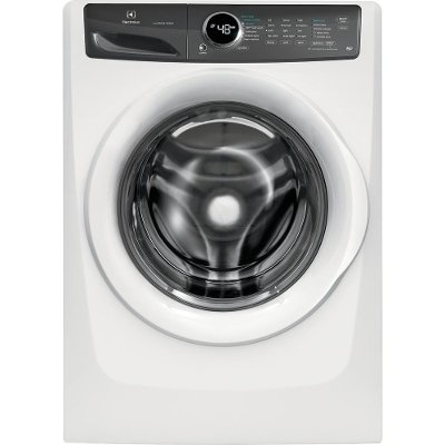 EFLW427UIW Electrolux Front Load Washer with StainTreat - 4.3 cu. ft. White