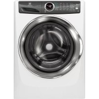 EFLS527UIW Electrolux Front Load Washer with Adaptive Dispenser - 4.3 cu. ft. White