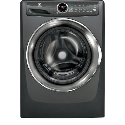 EFLS527UTT Electrolux Front Load Washer with Perfect Steam - 4.3 cu. ft. Titanium