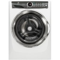 EFLS627UIW Electrolux Front Load Washer - 4.4 cu. ft. White