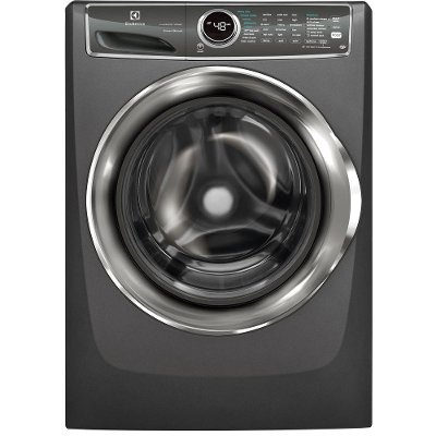 EFLS627UTT Electrolux Front Load Washer with SmartBoost - 4.4 Cu. Ft. Titanium