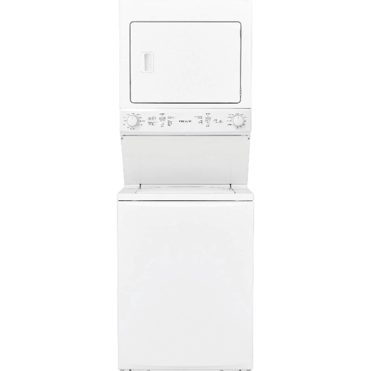 Frigidaire Gas Washer/Dryer Laundry Center - 3.9 Cu. Ft Washer and.