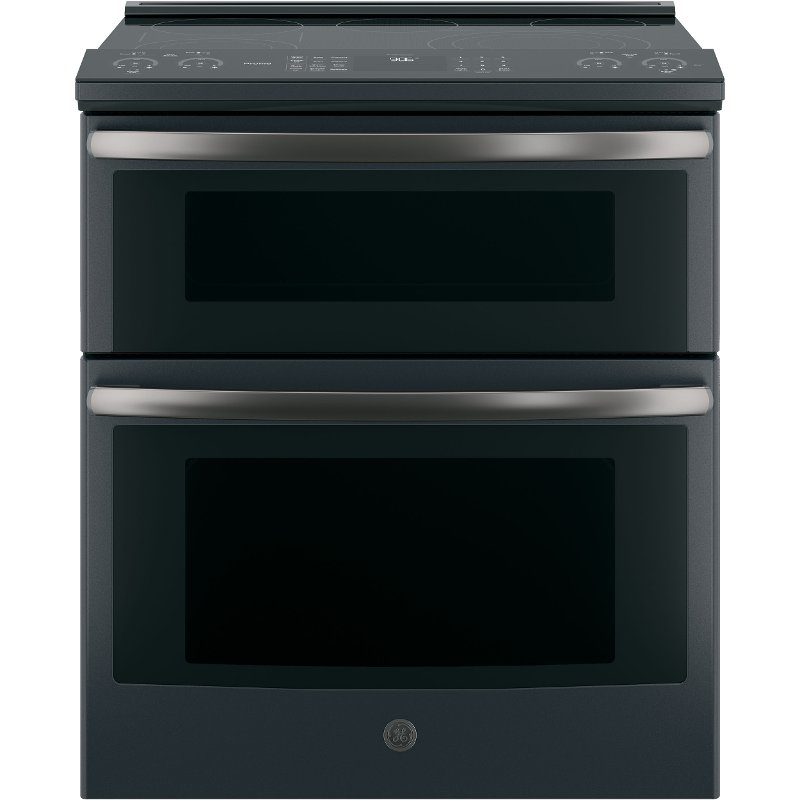 Ge Profile Electric Double Oven