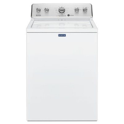MVWC465HW Maytag Large Capacity 3.8 cu. ft. Top Load Washer - White