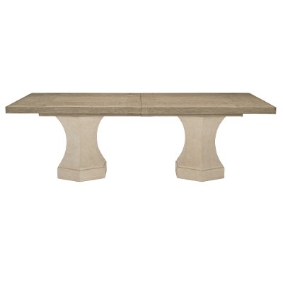 Sandstone Dining Room Table - Santa Barbara