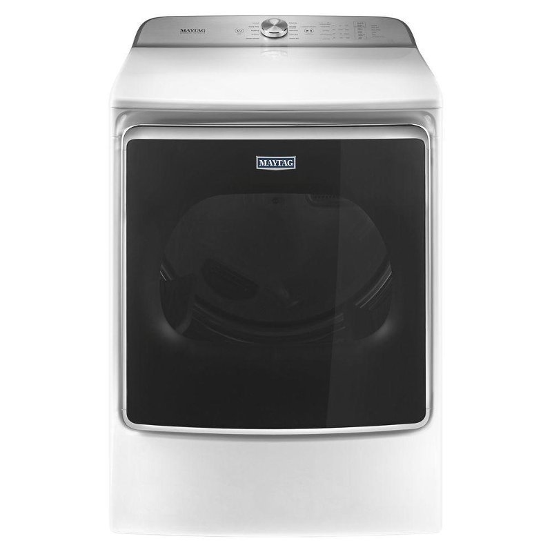 Maytag Electric Dryer - 9.2 cu. ft. White