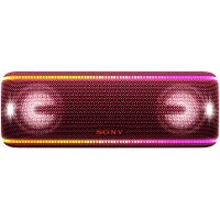 SRSXB41/R Red Sony Portable Bluetooth Speaker - SRS-XB41
