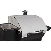 PG24BLK Camp Chef SmokePro Pellet Grill Insulated Blanket