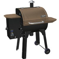 PG24SGB Camp Chef SmokePro SG Pellet Grill Bronze