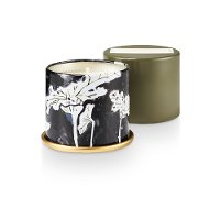 Magnolia Home Furniture 3oz Garden Demi Tin Candle