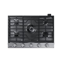 NA30N6555TS Samsung 30  Gas Cooktop - Stainless Steel