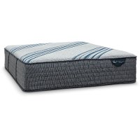 822428-3020 Serta Blue X-20 Luxury Plush Twin-XL Mattress - I-Directions